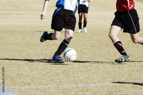soccer action 4