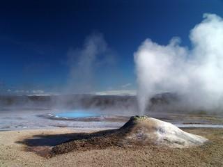 Gejzer Islandii