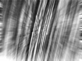 matrix zoom blur poster
