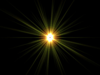 bright light 1