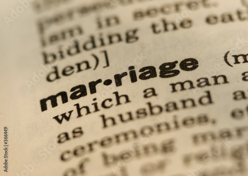 poster of marriage