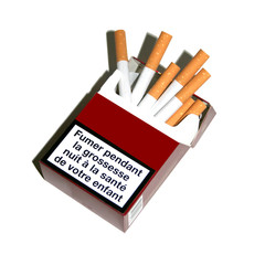 cigarette et grossesse