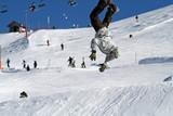saut snow  extreme 2 poster