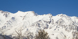 mount timpanogos from the west poster