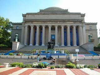 columbia university new york city