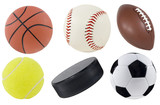 Fototapety sports equipment