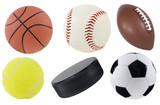 Fototapety sports equipment