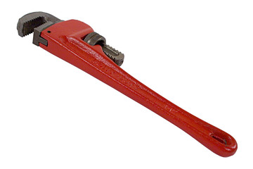 pipe wrench 2