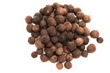 pile on allspice poster