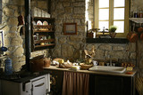 ancienne cuisine poster