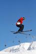 saut skis