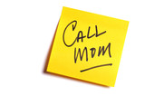 call mom poster