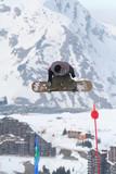saut extreme 2 poster