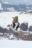 saut extreme poster