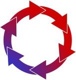 perpetual circle poster