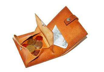 porte monnaies détouré