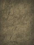abstract wrinkled canvas pattern poster