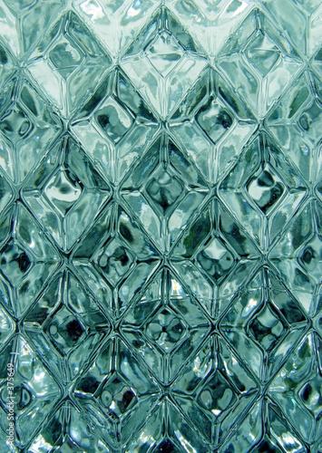 crystal pattern