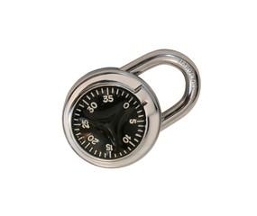 hardened lock