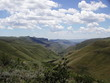 above sani pass