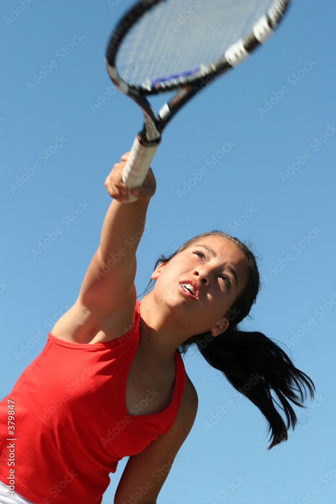 sport działanie kobieta - powiększenie