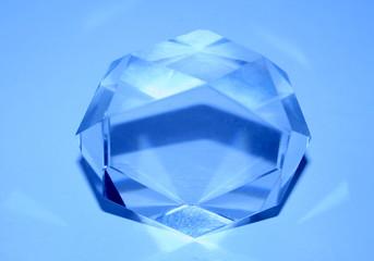 pierre de verre