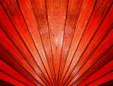 Fototapety abstract texture - fan spread