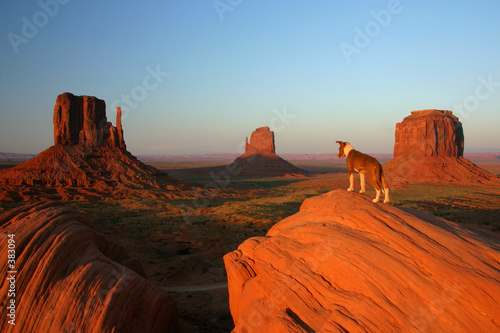 monument valley - 383094