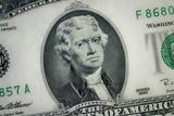 two dollar bill poster
