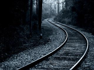 trolly track