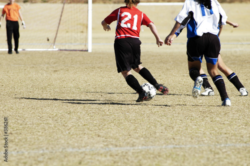 soccer action 8