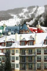 ski resort 1