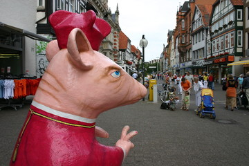 rattenfestival ratte nr. 13