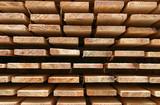 seasoned timber poster