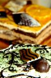 desserts poster