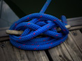 boat rope poster
