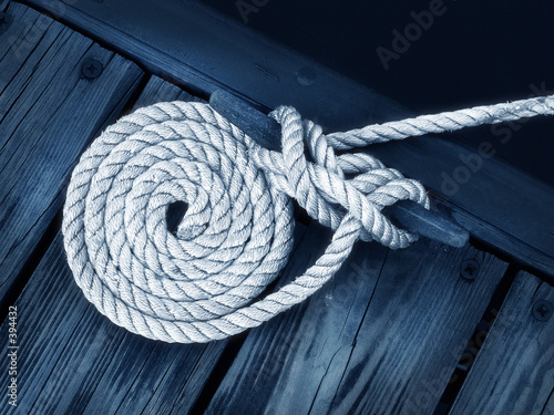 boat rope - 394432