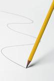 drawing-pencil poster