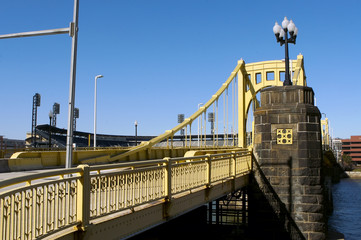 pittsburgh bridge