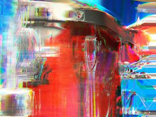 funky drums