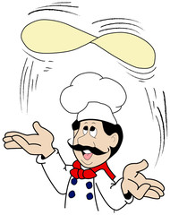 pizzaiolo 2