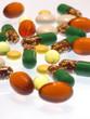 pills allsorts