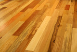 hardwood flooring poster