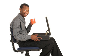 businessman #165