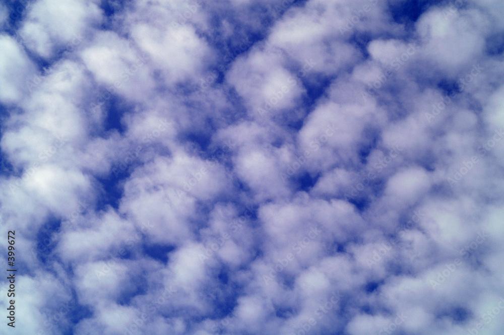 powietrze horyzont niebieski - powiększenie