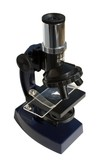 microscope p1 poster