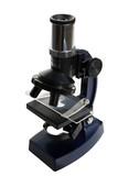 microscope p2 poster