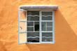 hong kong window