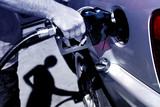 fuel pump poster