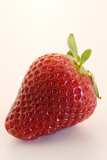 strawberry single poster